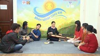Thắp sáng niềm tin : Gắn kết người khuyết tật bằng âm nhạc