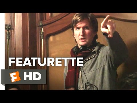 The Danish Girl Featurette - Meet Tom Hooper (2015) - Drama HD