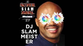 Super Slam Bros. Melee - DJ Slammeister (Space Jam / Super Smash Bros Megamix)