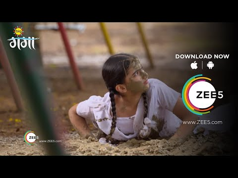Gangaa - गंगा | Episode 73 - Best Scene | Bhojpuri | Big Ganga