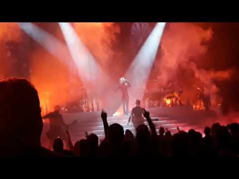 Ghost! Orpheum Theatre Omaha, Ne 11-6-2018
