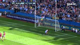 Top 5 GAA Hurling Goals - 2013