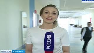 """В Самаре завершаются съёмки молодежного сериала """"Всё по-честному"""""""
