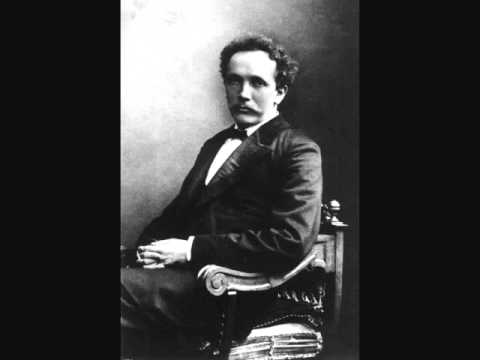 Richard Strauss - Serenade for 13 Wind Instruments in E flat, Op. 7