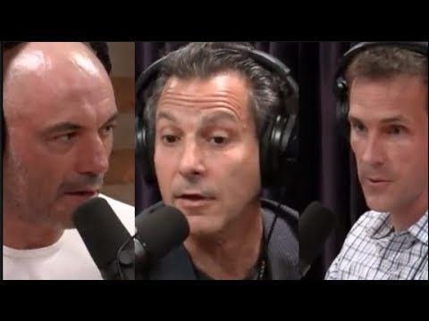 Joe Rogan - Does Saturated Fat Cause Heart Disease?