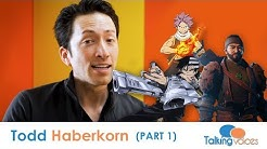 Todd Haberkorn | Talking Voices (Part 1)