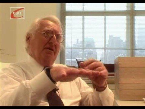 Richard meier l 39 architetto in bianco parte 2 youtube for Richard meier architetto