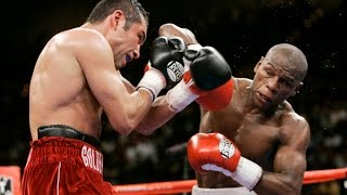 10 Highest Grossing Pay-Per-View Boxing Matches In History
