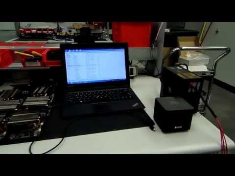 BFL 5 GH S Miner Demo