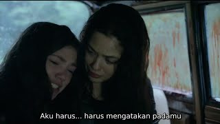 Film Semi Horor Romantis-kutukan Membara [full Movie HD] Sub Indo