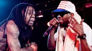 "Lil Wayne Feat Kanye West Jay Z ""Back On My Grind"" (New song 2009) + DOwnload"