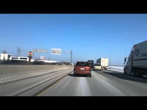 Beginnings: Interstate 39 to Wisconsin