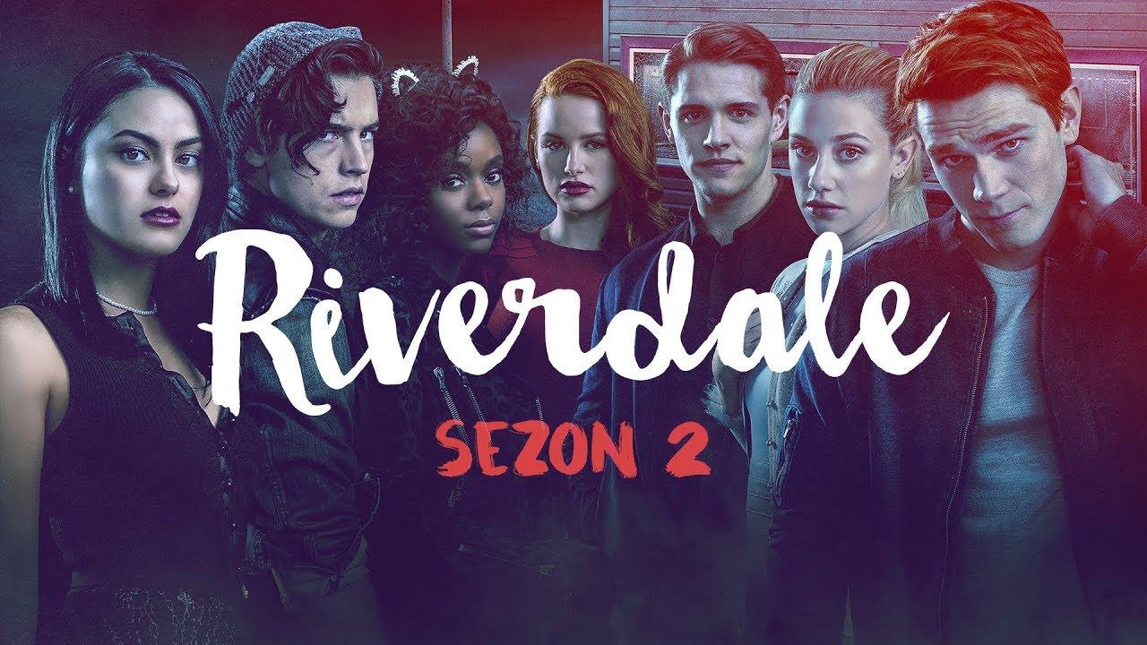 Riverdale – sezon 2 od początku trzyma poziom