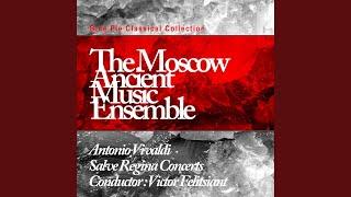 Concerto For 2 Violins In C Minor, RV 509 - III. Allegro
