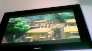 Naruto Ultimaite Ninja Storm 3 Gameplay Part 1