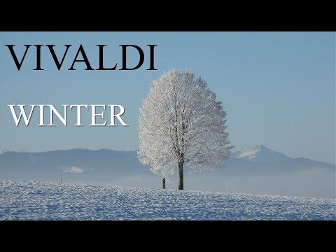 VIVALDI  The Four Seasons Winter Linverno FULL  Classical Music HD