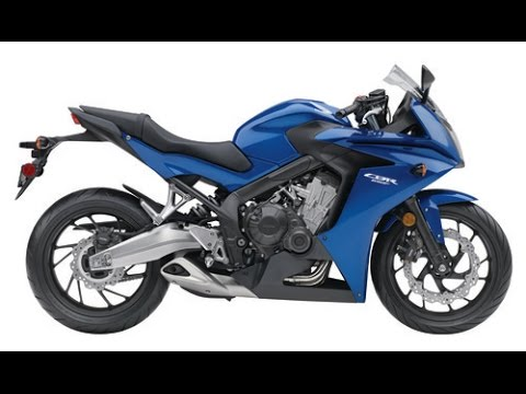 2014 honda cbr650f introduction and specifications al lamb for Al lamb honda