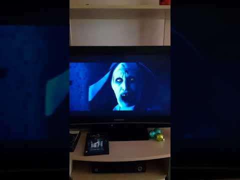 Download The Conjuring 2 valak end scene
