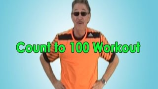 Count to 100 Jack Hartmann | Count to 100 | Count to 100 Song