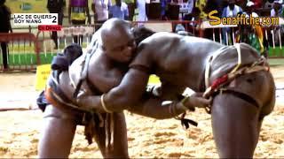 Intégralité combat Lac 2 vs Boy Niang 2 du samedi 13 Juillet 2019
