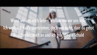 CAPITAL BRA & SAMRA FEAT. LEA - 110 (Official HQ Lyrics) (Text)
