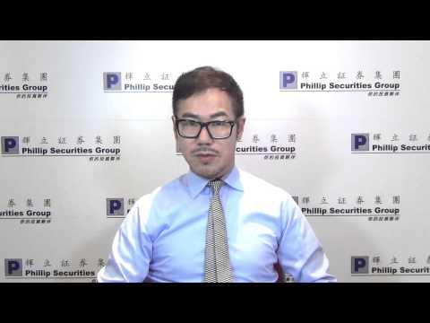 Louis Wong Special: 2015 China and Hong Kong Market Outlook