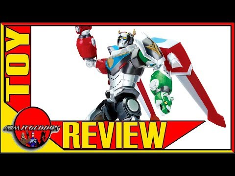 "Ultimate Voltron 14"" Electronic Figure 
