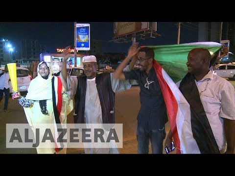 US lifts economic sanctions against Sudan