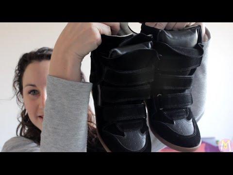Vlog #8 Unboxing Isabel Marant
