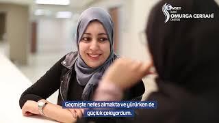Faslı Cevher'in Hasta Hikayesi / Prof. Dr. Mehmet Aydoğan
