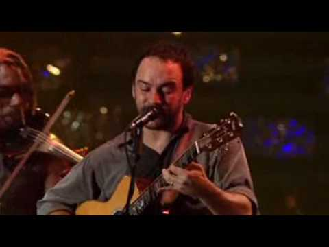 Dave Matthews Band - Ants Marching (Central Park)