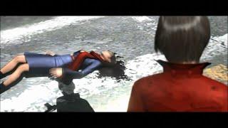 Biohazard 6 / バイオハザード6 / Resident Evil 6 Walkthrough - カーラ 【Chapter 4】Part 53