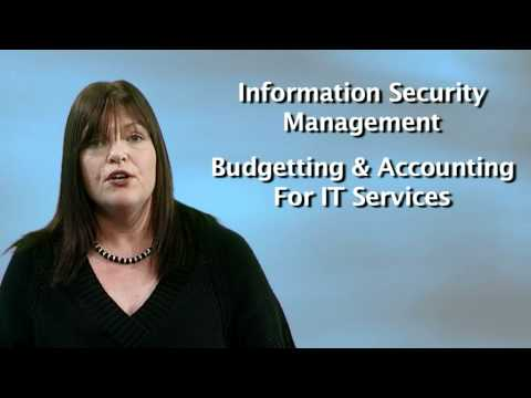 ISO 20000 IT Service Management Certification Accreditation Overview (Part 1/9)