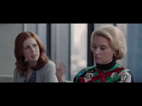 Download Youtube: Office Christmas Party — Kate McKinnon Fart Scene + bloopers [HD 1080p]