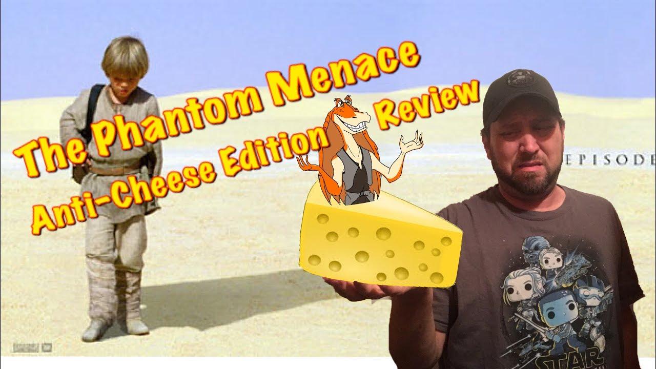 anti-cheese edit