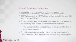 ICD-10-CM BootCamp: Diseases of the Circulatory System
