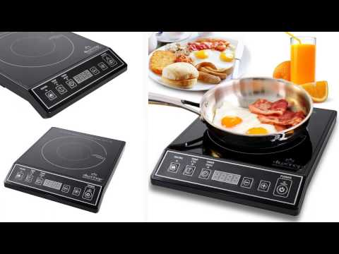 Best Induction Cooktop 2017 Reviews