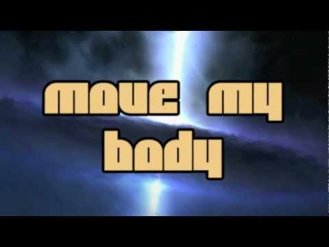 MOVE MY BODY, 4 DAYS AWAY !! UCH FEAT. VIA MELISSA - LEVAN RECORDS + FLAVA MUSIC