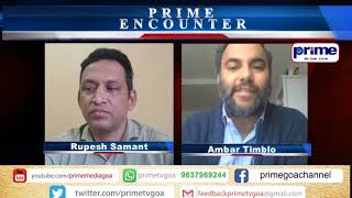 Download Mp3 Prime Encounter With Rupesh Samant And Ambar Timblo Ep 87
