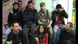 Mantrika - La tecnologia aiuta la musica?