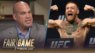 """Conor McGregor """"Takes It Way Too Far"""" According to UFC Hall of Famer Tito Ortiz 