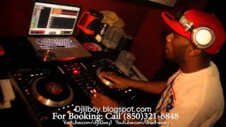 Dj Lil Boy Shows you How to Break A DredHead Record