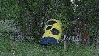 Les cimetières radioactifs en Europe sont-ils sans risque ? - reporter