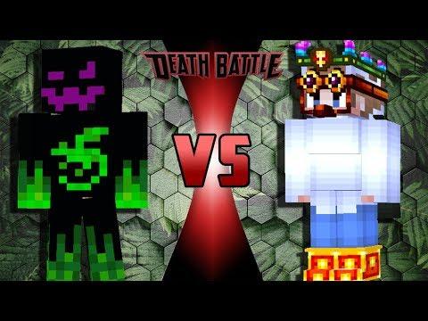 Pixel Gun 3D - JustSpawn VS LDR JONNY (duel)