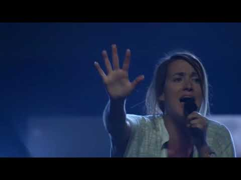 Melissa Helser & Molly Skaggs at Bethel Church - Oil (Flood My Mind) Powerful Spontaneous Worship