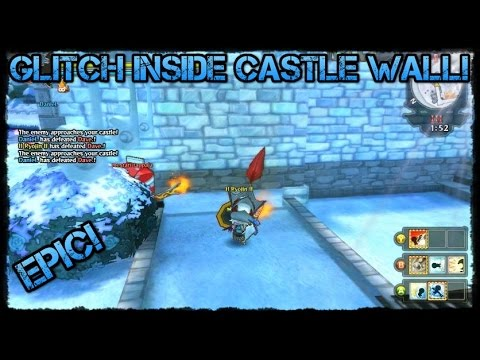 castle crashers all weapons guide