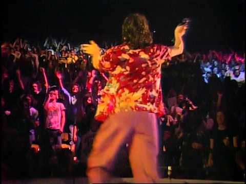 09) The Rolling Stones - Going To A Go Go (From The Vault Hampton Coliseum Live In 1981) HD 720p