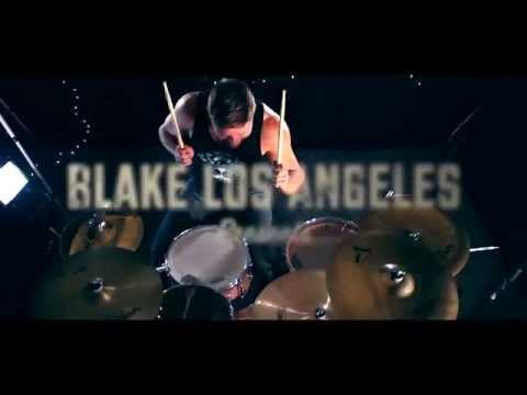 Saosin Sleepers Blake Los Angeles Drum Cover