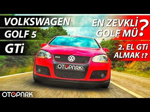 Volkswagen Golf 5 GTi   2. el GTi alınır mı ?