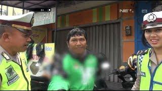 Download Video Driver Ojek Online Ini Salting & Langsung Akting Saat Ketahuan Lawan Arus - 86 MP3 3GP MP4